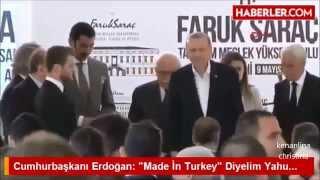 - Faruk Saraç (part2) - Kenan İmirzalıoğlu Tayyip Erdoğan 9 5 2015