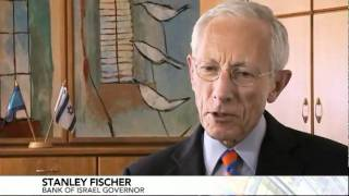Stanley Fischer On Bloomberg TV - 20.10.2011