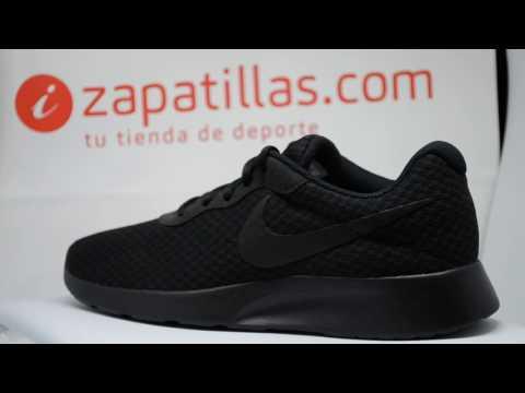 Zapatillas Hombre Nike Tanjun Valencia 53,64 € YouTube