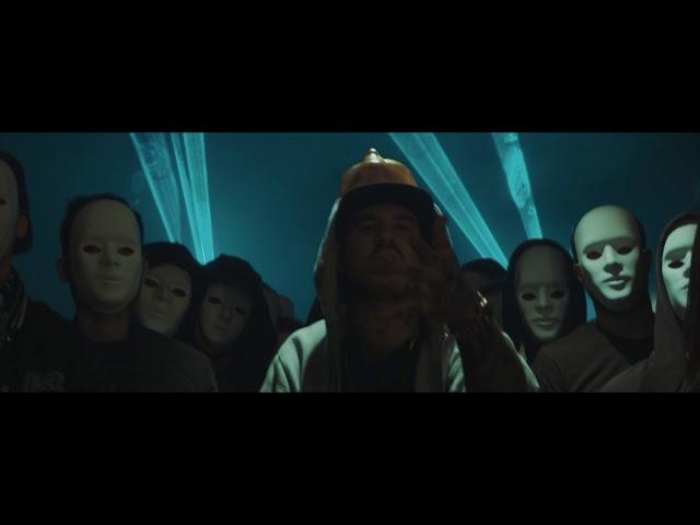 Peter Pann - HROT (ft. Separ, Dame) /OFFICIAL VIDEO/