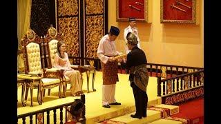 Amirudin angkat sumpah MB Selangor