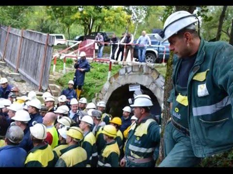 Sur la route des ZAD (Zones à défendre) - Episode 1 : Rosia Montana: De la mine à la rue