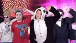 Salut Les Geeks - Vas-y danse Panda (Instant Panda)