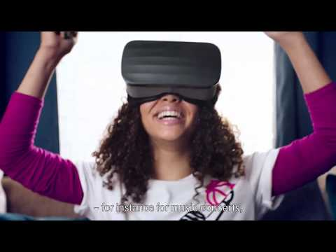 Social Media Post: IFA 2018 - The virtual world in 60 seconds