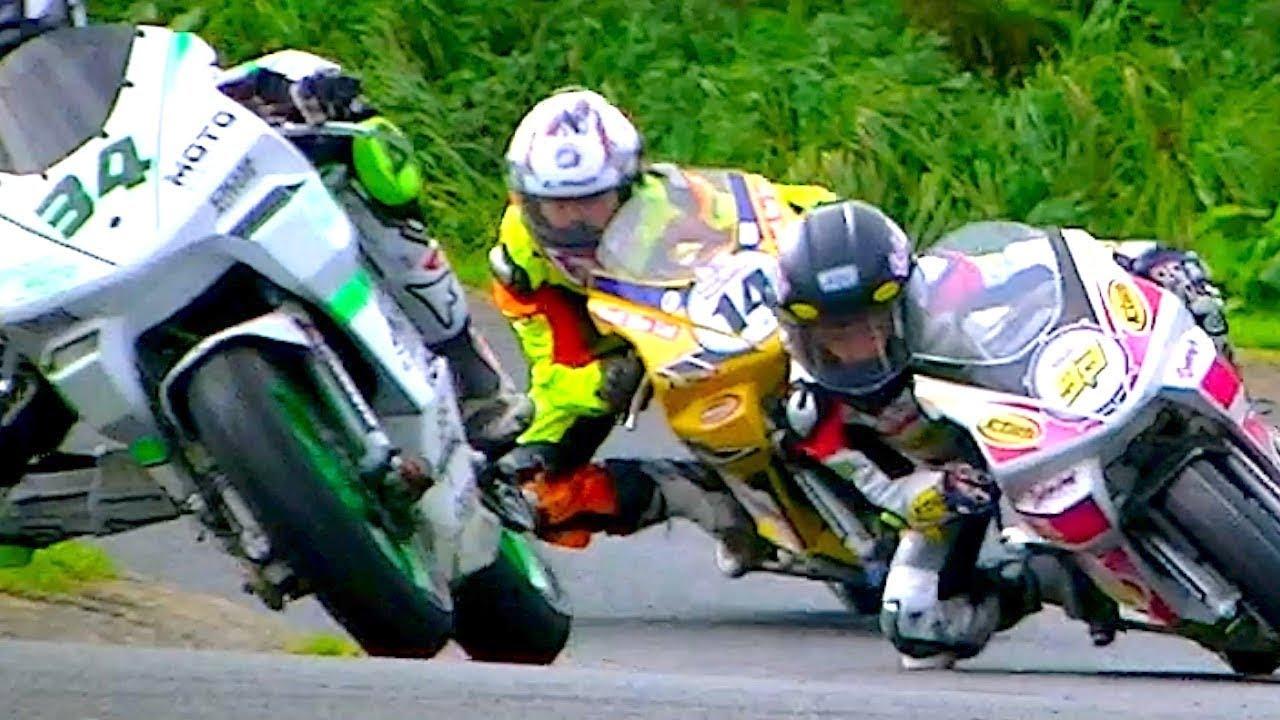 Moto GP for kids... Cool FAB Champs: Rd 7, GYG Park, Mini GP50 - YouTube