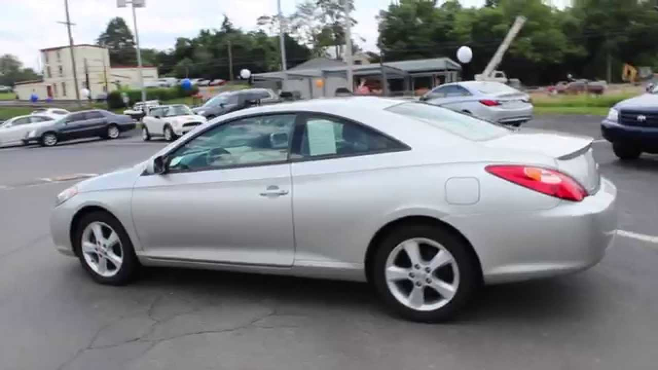 2005 toyota solara used car dealer norristown pa youtube. Black Bedroom Furniture Sets. Home Design Ideas