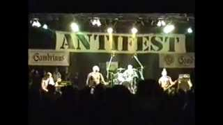 Beerzone - Strangle All The Boy Bands @ Anti Fest