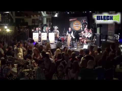 Astronautenmarsch | BLECHVERRÜCKT live