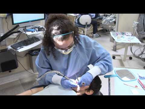 "UMKC Dental School Hosts 7th Annual ""Give Kids a Smile"""