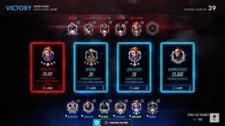 Overwatch - Why You Gotta Nerf Moira Blizzard