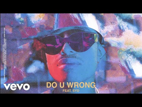 Leven Kali  Do U Wrong Audio ft Syd