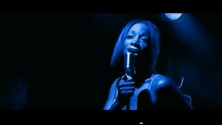 """Llorca - """"Indigo Blues"""" - with Nicole Graham. Video directed by Olivier Abbou & Bruno Merle"""