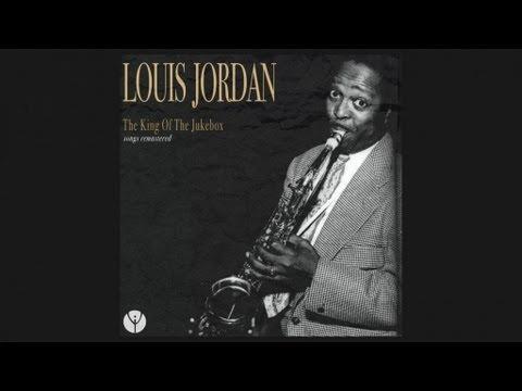 Louis Jordan & His Tympani 5 - Choo Choo Ch'boogie (1946)