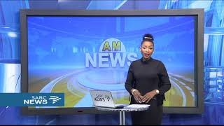 [BREAKING NEWS] SAA aircraft grounded in Zimbabwe