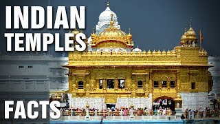 What Are The Greatest Temples in India?