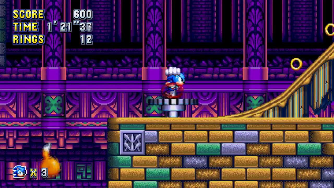 Dunkey Sonic