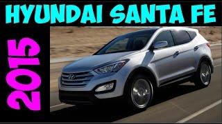 Hyundai Santa Fe Review truthful owner   Хюндай СантаФе правдивый отзыв владельца