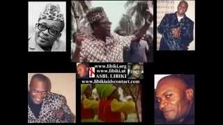 Joseph-Desiré Mobutu  Sese Seko Kuku Ngbendu wa Za Banga