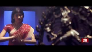 Unsatisfied Malayalam mallu actress hot video