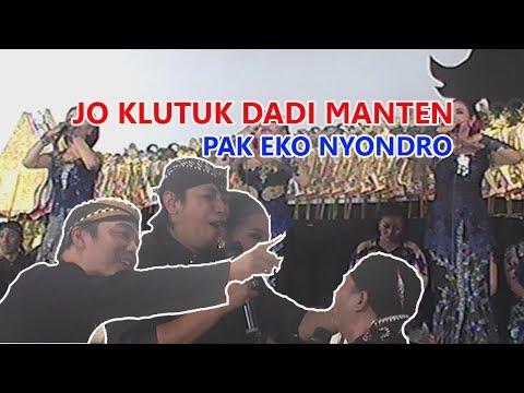 #FULL MULTICAM wayang kulit Ki eko lakon Parta Krama