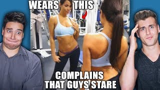 Gym Logic! (These Make No Sense)