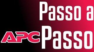 APC - Configuração de endereço IP para administração de UPS pela rede (AP9631)(Configuração de um UPS APC Smart-UPS RT 6000 com placa de gerencia por rede. OBS: A rede DEVE possuir um servidor DHCP., 2015-02-04T18:14:30.000Z)