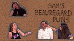 Sam's Beauregard Puns   Critical Role Highlight