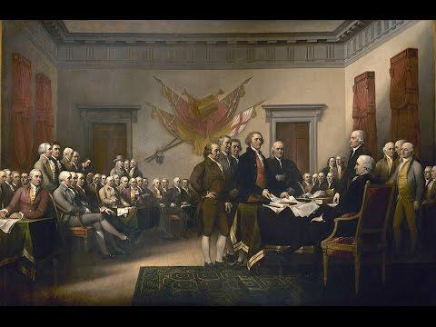 amerikanske uafhængighedskrig