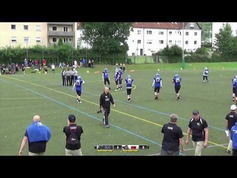 U19: Allgäu Comets vs. Kirchdorf Wildcats