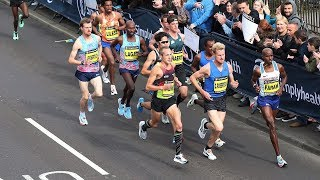 Great North Run 2017 - Full Race [HD]