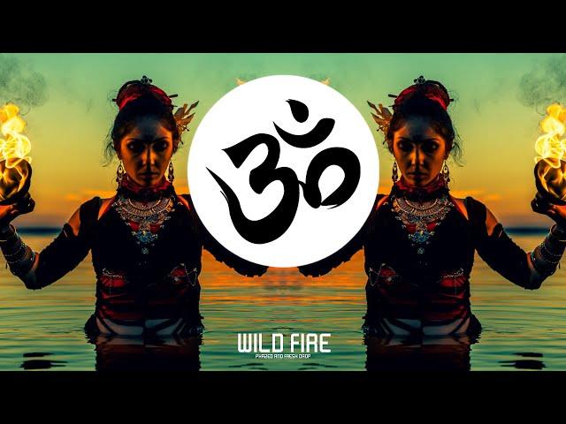 PhaZed & Fresh Drop - Wild Fire