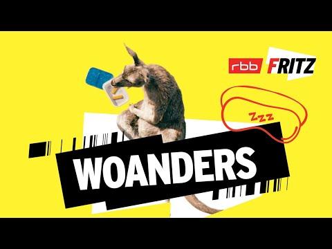 Woanders | Neues