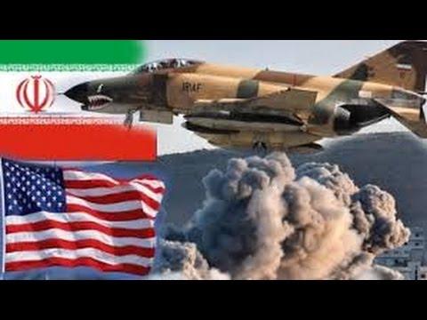 挑戰新聞軍事精華版--伊朗加盟聯軍空襲伊斯蘭國?