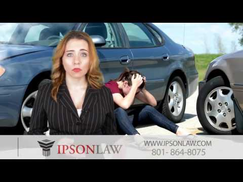 Personal Injury Attorney Utah, Personal Injury Lawyers Salt Lake City- Ipson Law Firm PLLC