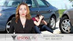 Personal Injury Attorney Utah, Personal Injury Lawyers Salt Lake City- Ipson Law Firm PLLC