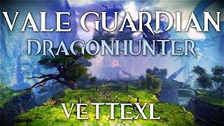 Guild Wars 2 Raid - Vale Guardian - 25May2017 [Dragonhunter]