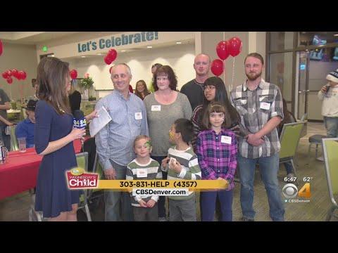 Hendrikson Family Shares Story Of Adoption