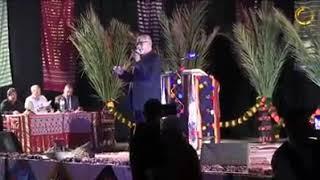الشاعر جابر المطيري ، القصيدة الفائزة بالجائزة الأولى لمهرجان دوز الدولي للشعر الشعبي