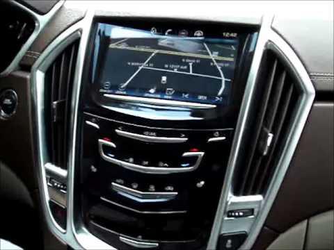 2013 2014 cadillac srx factory cadillac cue navigation install 2014 Cadillac CTS Wiring