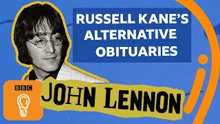 Was John Lennon a visionary or a bully... or both? | BBC Ideas