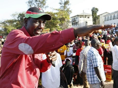 DP William Ruto says all IDPs will be compensated adequately
