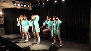 2016年7月24日 会場:福岡ROOMS.