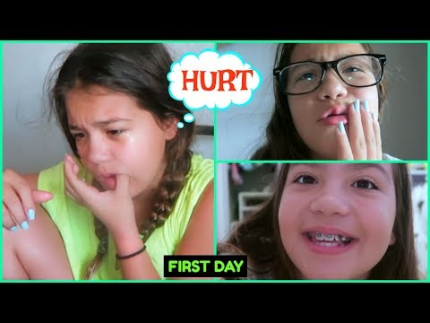 Emily's First Day of School from YouTube · Duration:  1 minutes 58 seconds