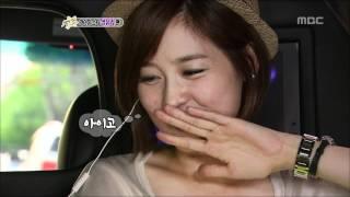 Section TV, Rising Star, Sung Yu-ri #05, 라이징스타, 성유리 20120527