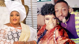 WATCH Yoruba Actress Allwell Ademola Her Husband And 10 Things You Never Knew