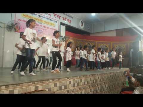 Shahu maharaj sport and culture  academy rabale navi mumbai(2)