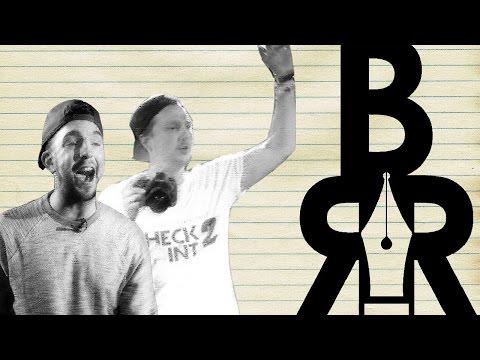 BRR #25 - ARKAIC & BODY BAGNALL - Battle Rap Resume Interview