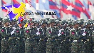 Assignment Asia— Forced to fight 11/12/2016