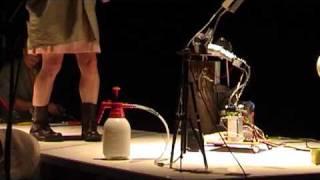 Baixar TUNING PEOPLE speelt YVOD/ROBOT (trailer)