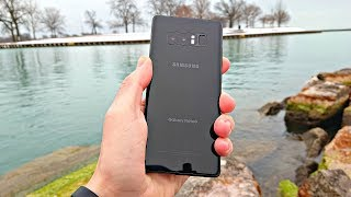 Should You Buy Galaxy Note 8 in 2019?